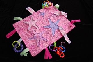 Starfish-Challenge 4