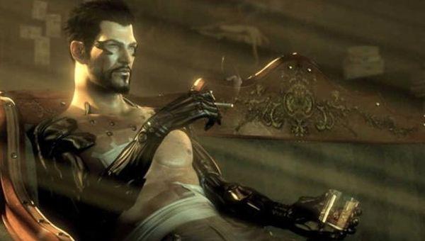 Будет ли фильм Deus Ex