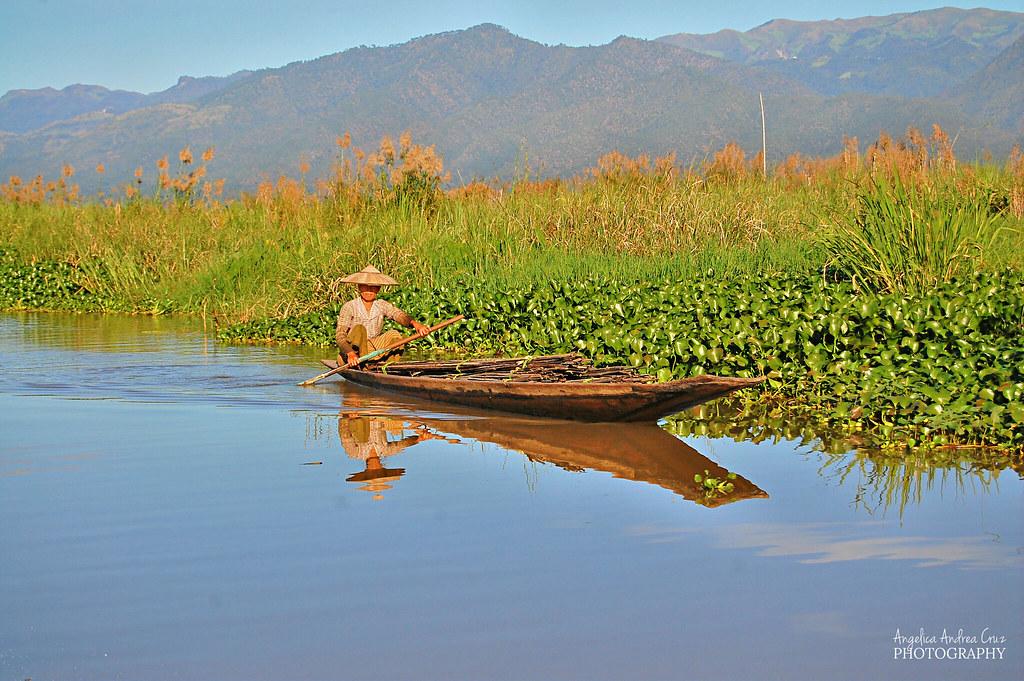 Inle Lake 01