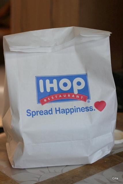 IHOP in Manila