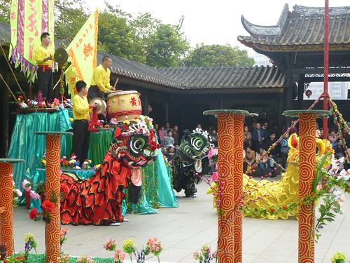 Guangdond-Foshan-Temple Zu Miao (46)
