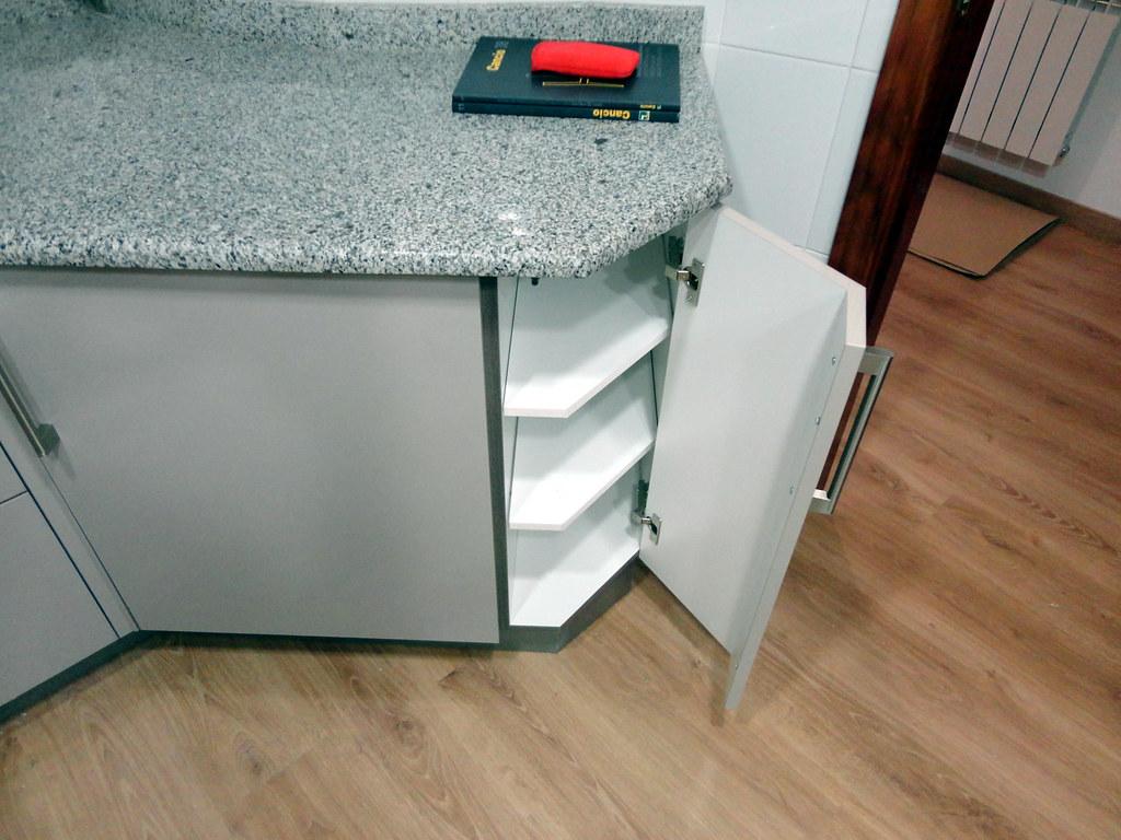 Reforma tu cocina sin obras - Muebles el chaflan ...