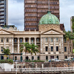 20130221 Customs House at Petrie Bight in Brisbane