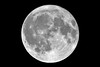 Full Moon, February 2013 by Kevin's Stuff