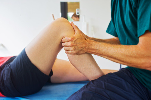 Suffering from Chronic Joint Pain?