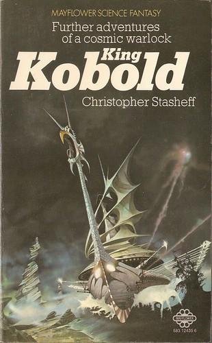Christopher Stasheff - King Kobold (Mayflower 1974)