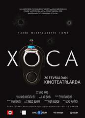 Hoca (2013)