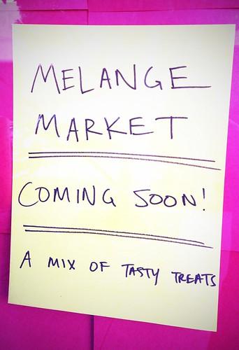Melange Market