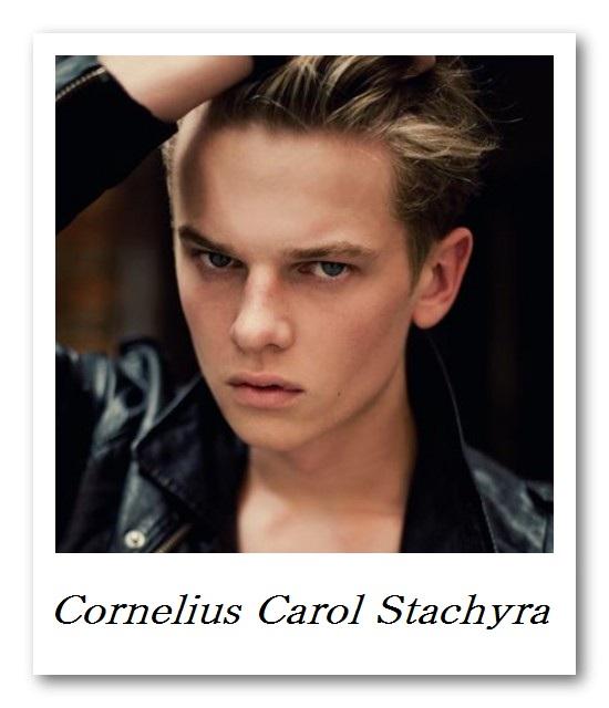 BRAVO_Cornelius Carol Stachyra(www.behance.net)