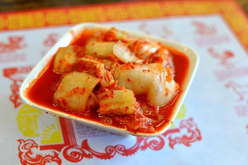 Hui Tou Xiang Noodles House - San Gabriel