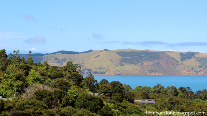 Huia, Auckland, New Zealand
