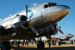 aerospace engineering, aviation, narrow-body aircraft, airliner, airplane, propeller driven aircraft, vehicle, douglas c-47 skytrain, douglas dc-3, aircraft engine,