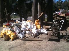 2013-03-03 Clean Up Australia Day