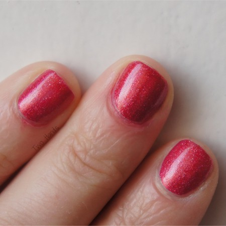 OPI - DS Reflection