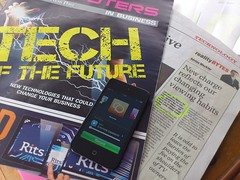 Sunday News Tech