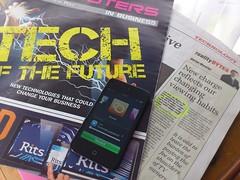 Sunday News Tech