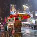 Times Square by Daquella manera