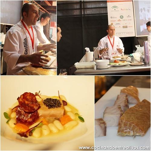 Cocineros 4.0 y Bloggers www.cocinandoentreolivos.com 7