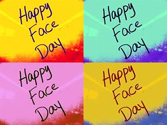 Happy Face Day
