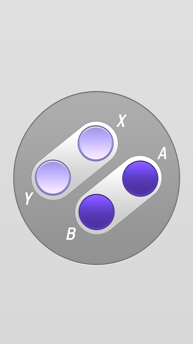 SNES US controller iPhone 5 wallpaper