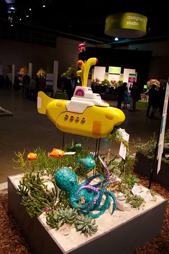 Remember that Yellow Submarine?