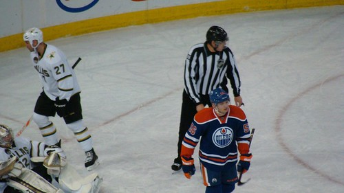 Dallas at Edmonton 2