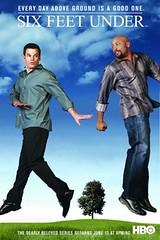 Six Feet Under poster