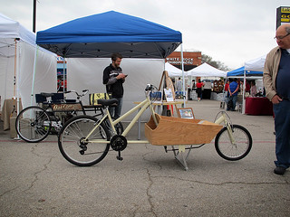 Oak Cliff Cargo Bicycles