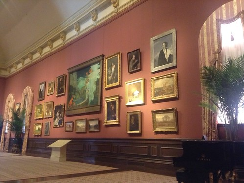 Renwick Gallery Grand Salon