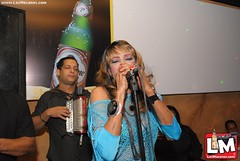 Fefita La Grande @Millenium Bar