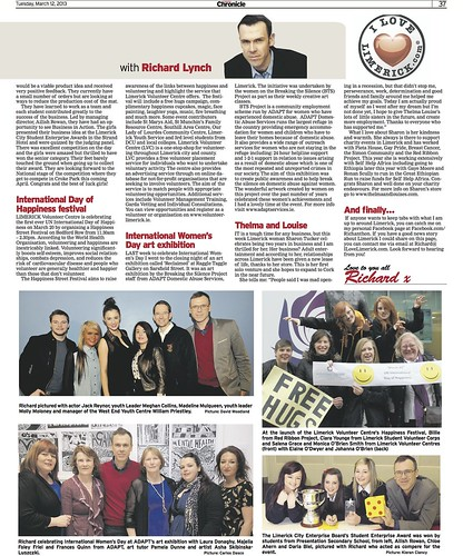 Limerick Chronicle Page 2