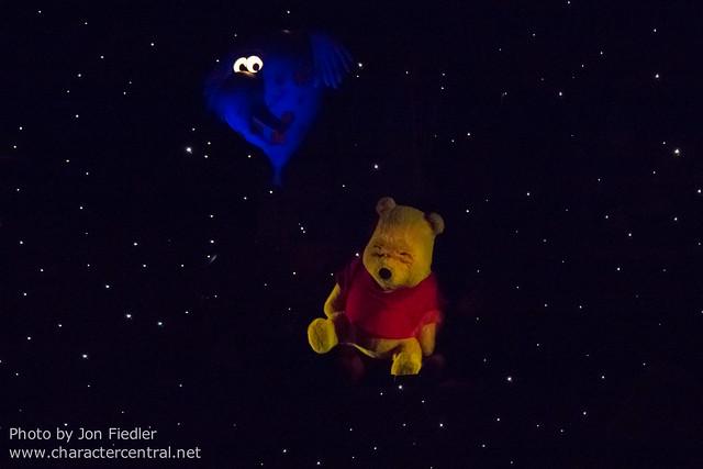 TDR Oct 2012 - Pooh's Hunny Hunt