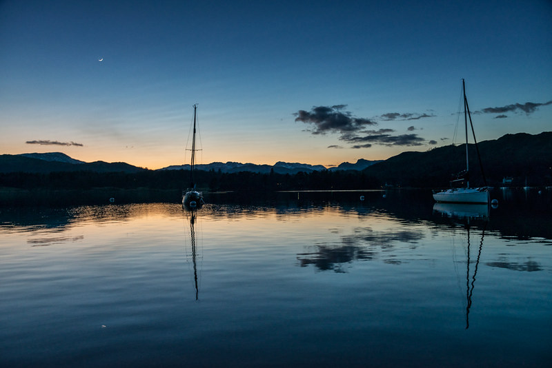 After-sunset-on-Windermere