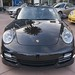 2012 Porsche 911 Turbo S Cabriolet Basalt Black 997 in Beverly Hills @porscheconnection 1042