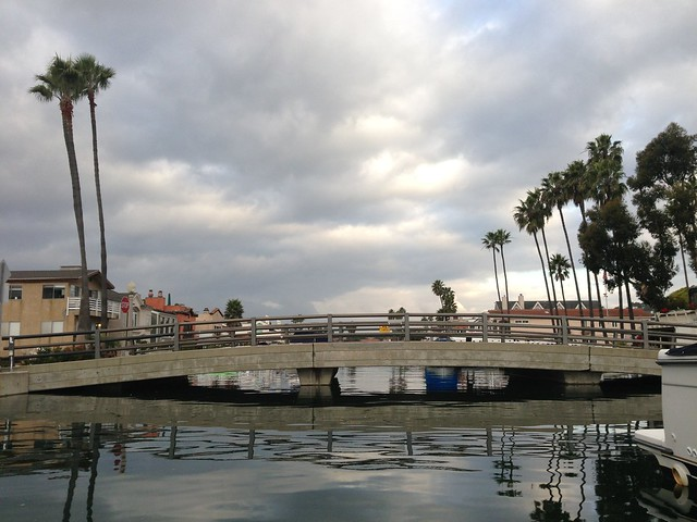 King Tides Hit Newport Beach: Before & After