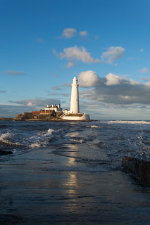 St. Mary's Lighthouse-9