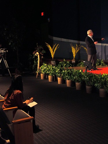 TEDxStanleyPark 2013 | UBC Robson Square