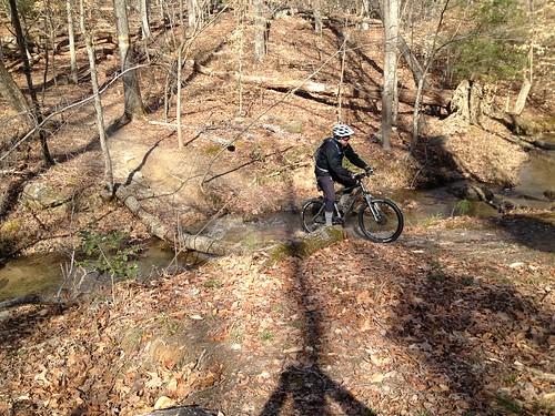 Trio Ride March 15, 2013 Poco (39)