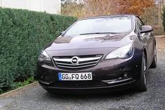 PPV Opel Cascada
