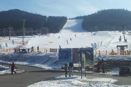 Dolní Morava: nejvydařenější lyžování za celou sezonu