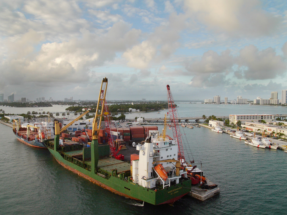 Port of Miami 3
