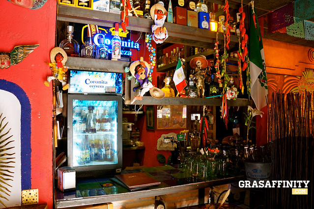 Restaurantes en Murcia: Mi Méjico // Grasaffinity