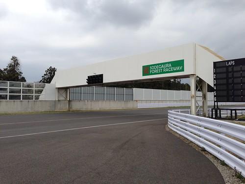Sodegaura Forest Raceway