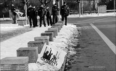 refugees`revolution demo...