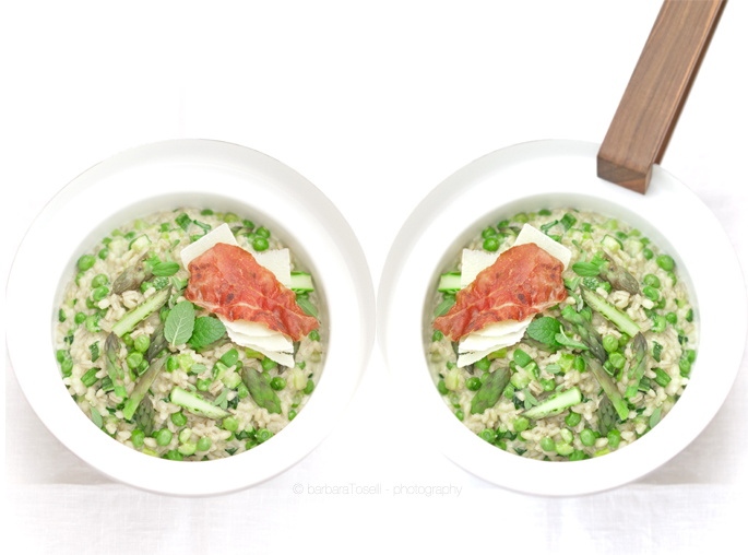duo orzotto