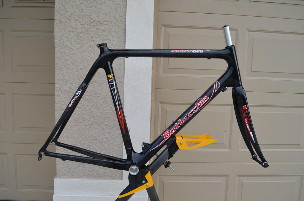 bottecchia sprint cf672 sprintcf672 carbon tampa bike trader