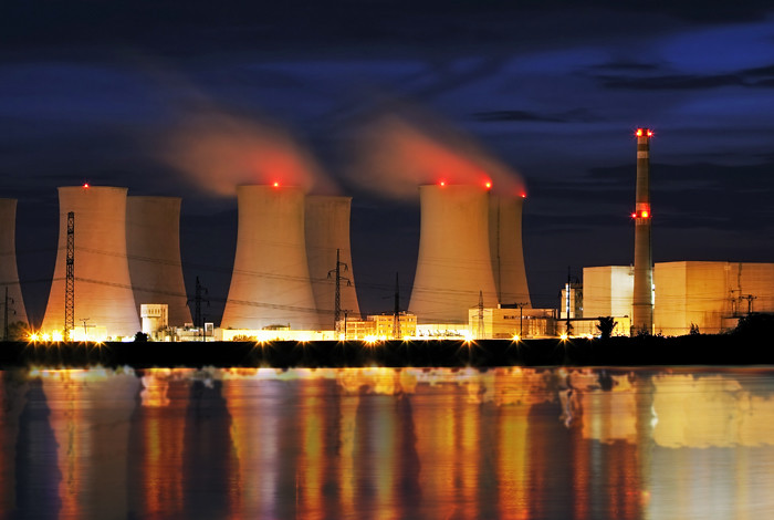 Safer nuclear power