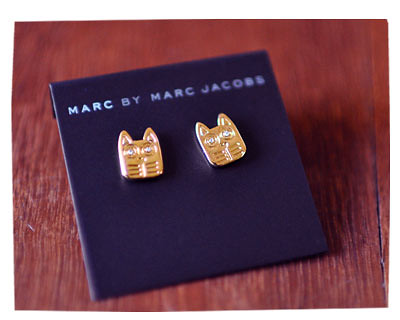 Shop Bop MJ Earrings