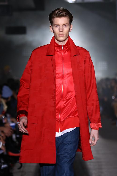Ollie Mann3068_FW13 Tokyo Sise(Fashion Press)