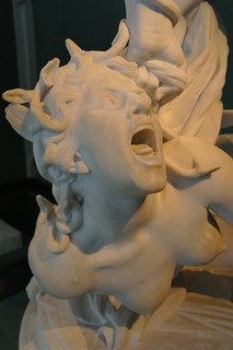 Hissing Medusa